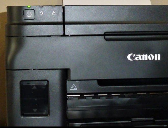 Canon G4210