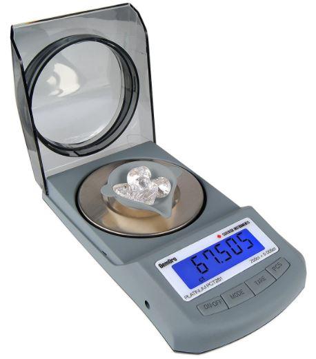 GemOro Platinum PCT251