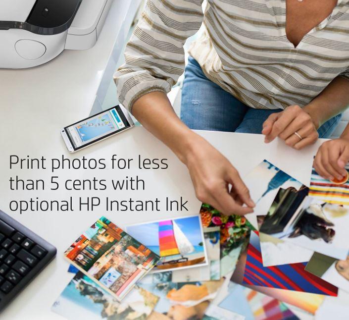 HP ENVY Photo 7155