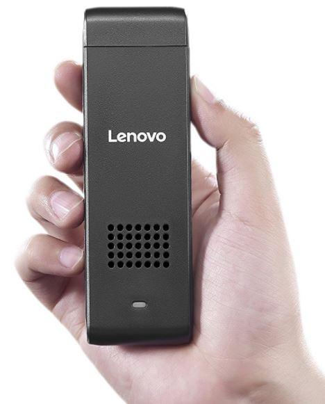 Lenovo Ideacentre Stick