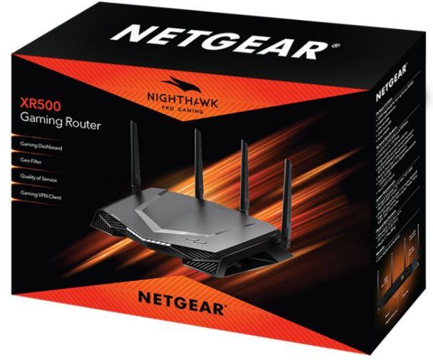 Netgear Nighhwawk XR500 Pro