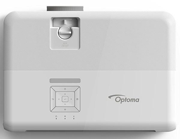 Optoma UHD50
