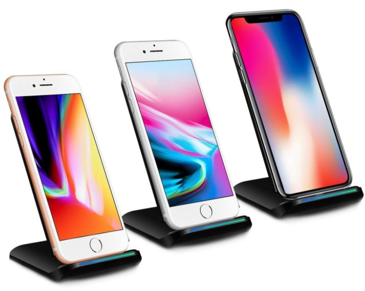 Pleson Fast Wireless Charger