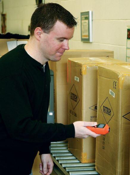 Using-a-Laser-Tachometer