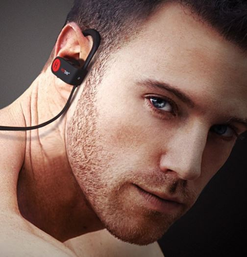 Hopday Bluetooth In-Ear Headphones