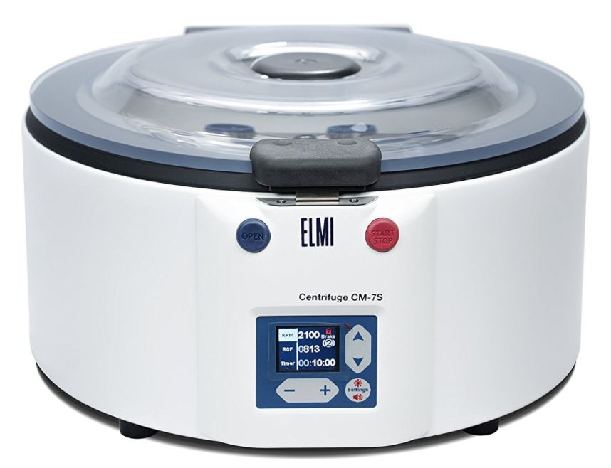 ELMI CM-7S