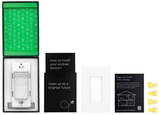 An Honest Review Of The Ecobee Switch Smart Light Switch