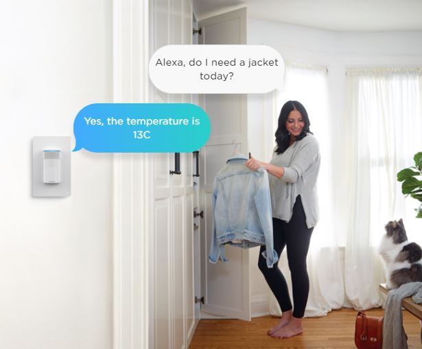 An Honest Review Of The Ecobee Switch Smart Light Switch Nerd Techy