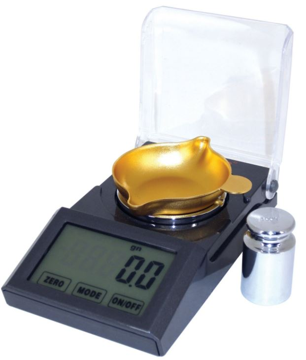 Lyman Micro-Touch 1500
