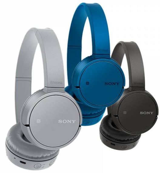 Sony-WH-CH500