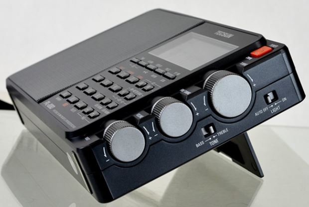 In-Depth Guide to the Best Portable Shortwave Radios of 2018