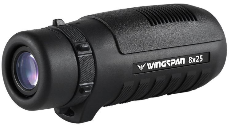 In depth guide to the best monocular pocket scopes in