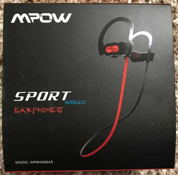db461311a55 In-Depth Review of the Mpow Flame Bluetooth Headphones (Earbuds)