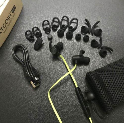 ATGOIN BT565M Bluetooth Earbuds