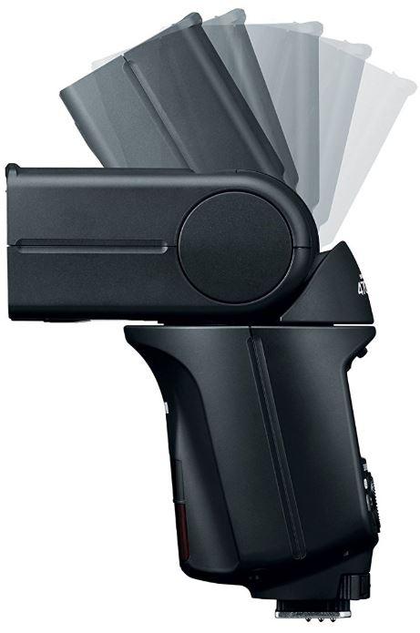Canon Speedlite 470EX-AI Flash