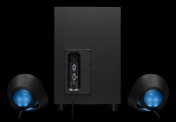 057f36216e4 Logitech G560 LIGHTSYNC PC Gaming Speakers Review - Nerd Techy