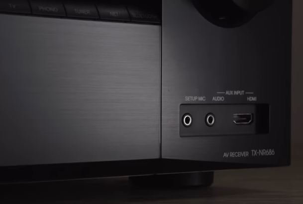 Review of the Onkyo TX-NR686 7 2 Channel Network AV Receiver