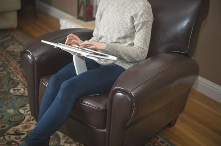 Smart Table Portable Laptop Stand