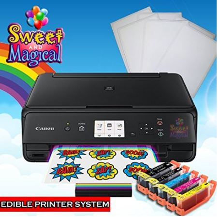 Sweet and Magicl Edible Printer Bundle