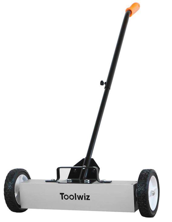 Toolwiz Magnetic Sweeper