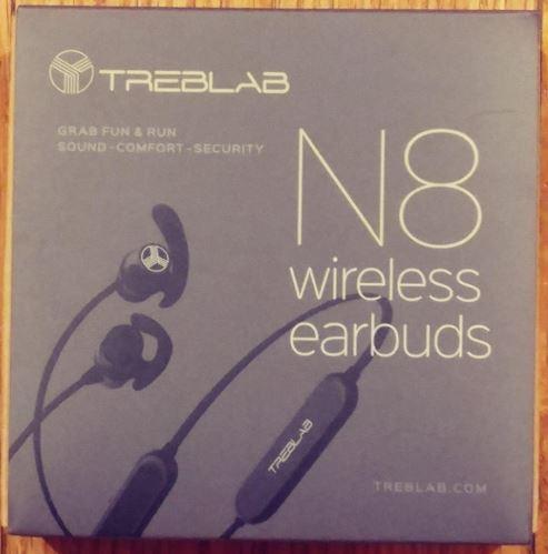Treblab N8