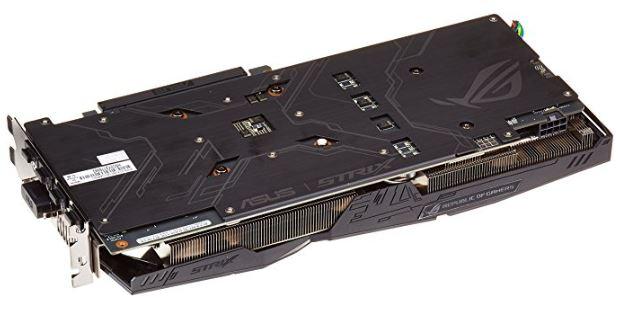 ASUS Dual Series GeForce GTX 1060 6GB