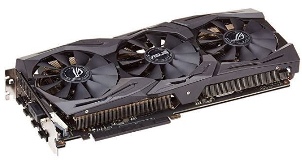 ASUS Dual Series GeForce GTX 1060 6GB