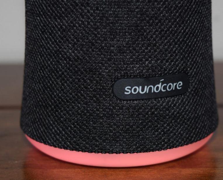 Anker Soundcore Flare