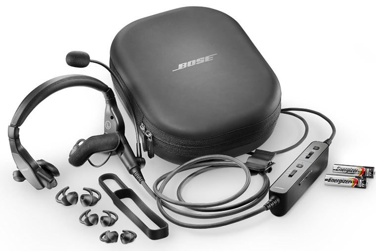 Bose ProFlight