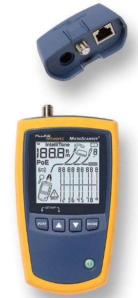 Fluke Networks MS2-100