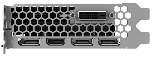 PNY GeForce GTX 1060 6GB Graphics Card