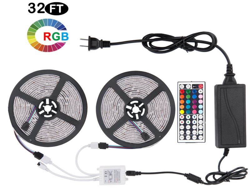 Sunnest Waterproof Flexible LED