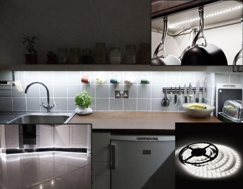 Waterproof-Flexible-LED-Light-Strip