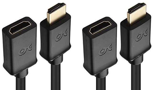 Cable Matters High Speed HDMI Extension Cable