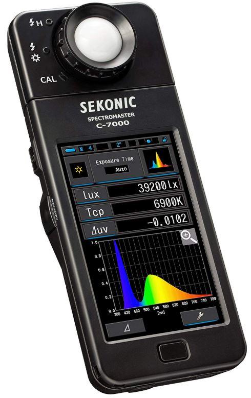 Sekonic C-7000
