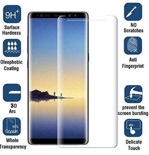 Acedining Galaxy Note 9 Screen Protector