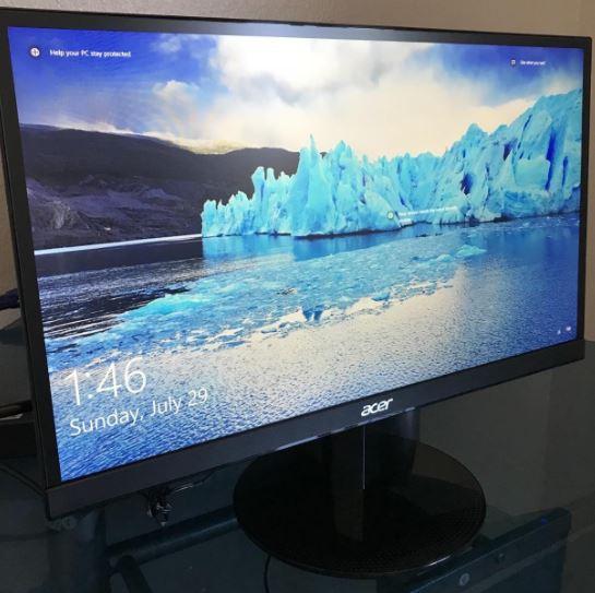 Acer SB220Q