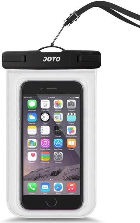 Guide To The Best Waterproof Dry Bag Pouch For Smartphones In 2020