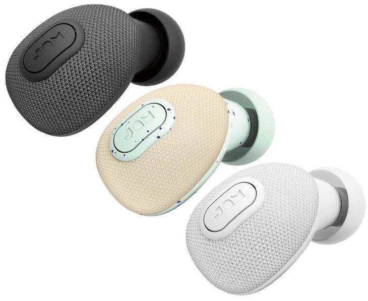 Jam Live True Wireless Earbuds