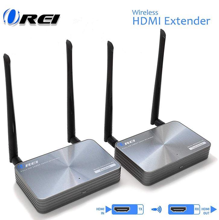 OREI Wireless HDMI