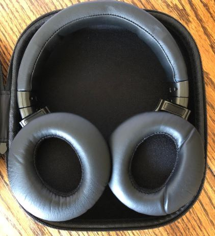 COWIN E7 Pro [2018 Upgraded] Active Noise Cancelling Headphones Review