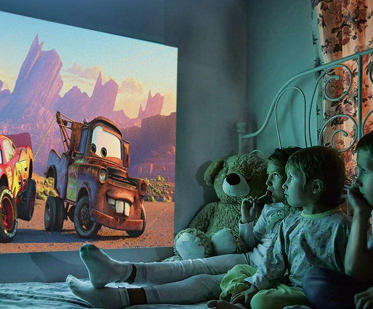 Cinemood Portable Movie Theater