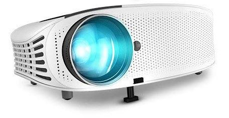 ELEPHAS 2018 Upgraded Version Projector