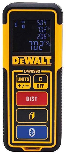 DEWALT DW099S