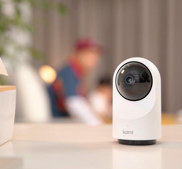 Kami Indoor Smart Home Camera