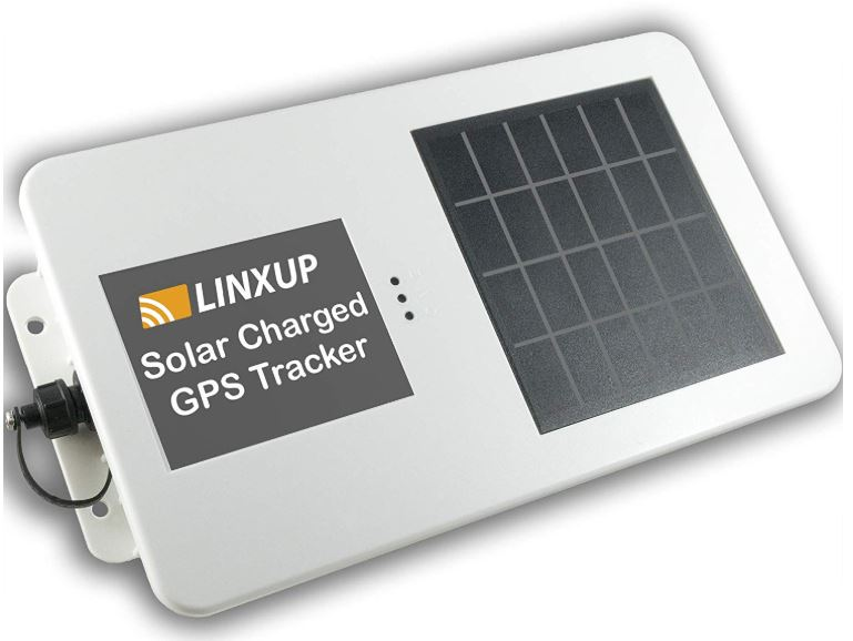 Linxup-LAADS1