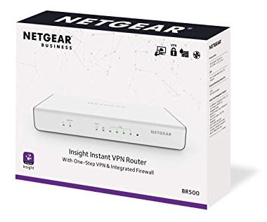 NETGEAR Insight BR500