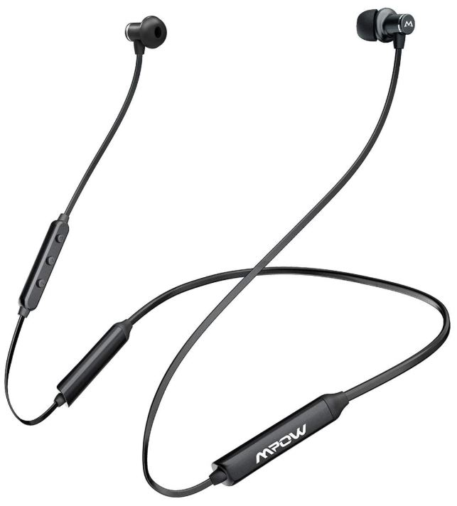 In Depth Review Of The Mpow A4 Bluetooth Headphones Nerd Techy