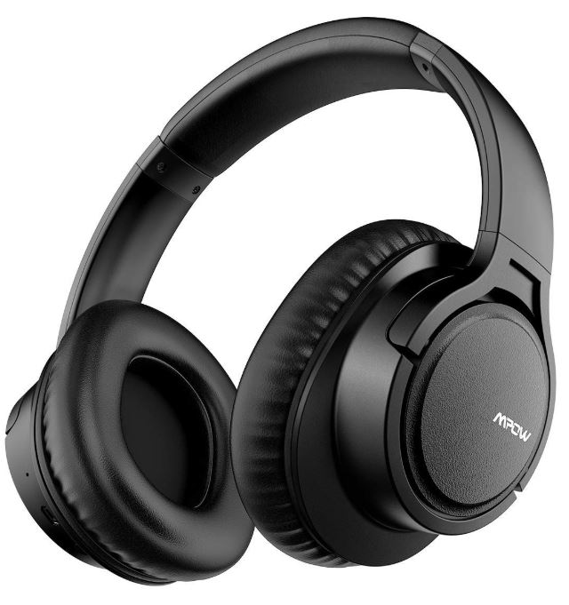 Detailed Review of the Mpow H7 Bluetooth Headphones - Nerd Techy