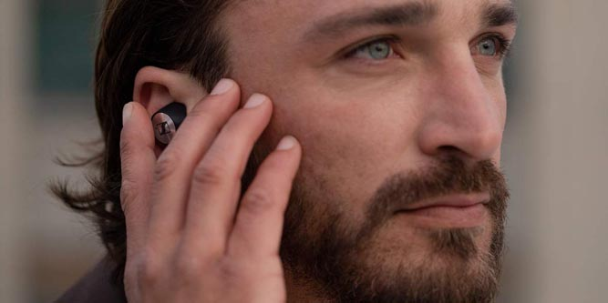 a94ff412fc8 Review of the Sennheiser Momentum True Wireless Bluetooth Earbuds